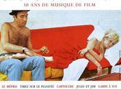 THEME CAMILLE (Georges Delerue mépris (Jean-Luc Godard 1963)