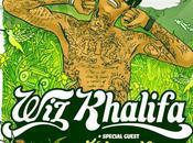 KHALIFA annonce 'Waken Baken Tour'