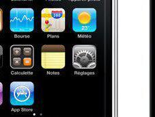 applications professionnelles pour iphone