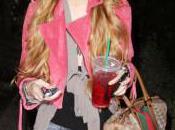 Lindsay Lohan nous fait voir toutes couleurs
