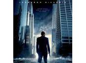 Inception Christopher Nolan (Science fiction Thriller)