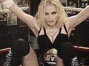 Annonce Influence Votez pour Titres Gagnants Madonna