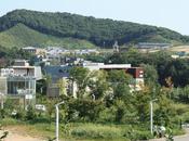 Coree Paju Heyri Valley