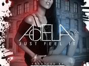 ADELA: 'Just Feel (Feat Wayne)