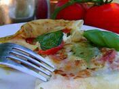 Tomate Mozzarella Feuille Brick