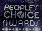 People Choice Award 2010 France soir vendredi juillet