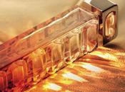 Sienna Miller, égerie nouveau parfum Boss Orange