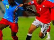 Match amical Egypte