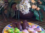 variétés petits cake pour fête d'école
