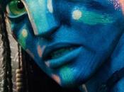 """""""Avatar"""" nouvelle affiche"""