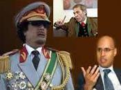 Saïf al-Islam Kadhafi financait Jörg Haider