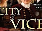 (Mini-série City Vice sombre polar londonien XVIIIe siècle naissance Street Runners)