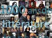 Challenge 1000 Littérature Française
