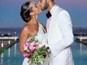 noces d'Alicia Keys Swizz Beatz