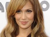 Jennifer Lopez jury dans American Idol
