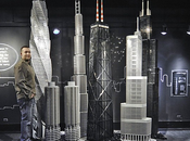 Architecture LEGO Towering Ambition