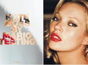 Kate Moss toute intimité Mario Testino…
