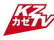 chaîne manga