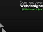 Comment devenir Webdesigner