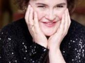 Séries Susan Boyle jouera dans Glee!