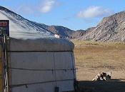 list steppes mongoles