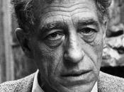 Alberto Giacometti –sculpteur mais aussi peintre dessinateur Eléments biographie œuvres peintes dessins