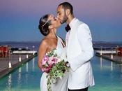 Alicia Keys s'est mariée!