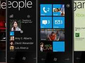 Windows Phone d'abord Europe