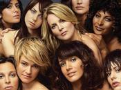 figures féminines dans séries américaines
