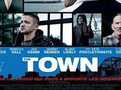 [affiche bande-annonce] Town, Affleck