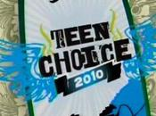 Teen Choice Awards 2010 liste gagnants Musique, mode beauté