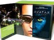 lunettes Nvidia Force donnent 3ème dimension photos, jeux vidéos