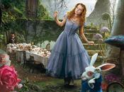 Alice pays merveilles Burton