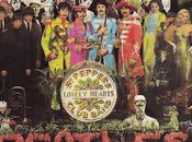Beatles-Sgt. Pepper's Lonely Hearts Club Band-1967