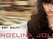 Salt extrait interview d'Angelina Jolie