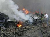 """Hezbollah diffuse """"images israéliennes"""" site meurtre"""