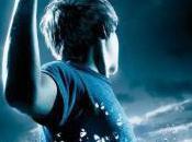 Percy Jackson: voleur foudre Rick Riordan