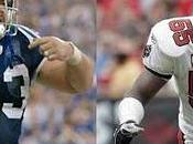 Miettes Mercredi: Jeff Saturday, Derrick Brooks plus...