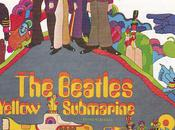 Beatles-Yellow Submarine-1969