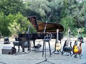 Festival Musique d'Erbalunga 2010 jusqu' samedi programme