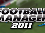 Football Manager 2011 Annoncé