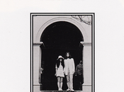 John Lennon Yoko Ono-Wedding Album-1969