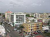 Justice Camerounais incarcérés Libreville