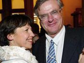 Marre campagnes dégueulasses contre Martine Aubry mari
