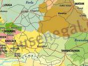 Sénégal, n'est seulement banlieue dakaroise