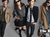 Kooples Collection Automne-Hiver 2010