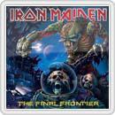 Iron Maiden sort album... vidéo
