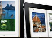 Lonely Planet lance guides enrichis l'iBookstore