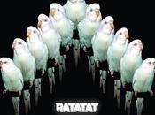 Ratatat 'LP4′