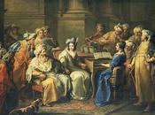 Saveurs mêlées. Concert Spirituel temps Louis Jordi Savall